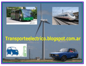 TransporteElectrico